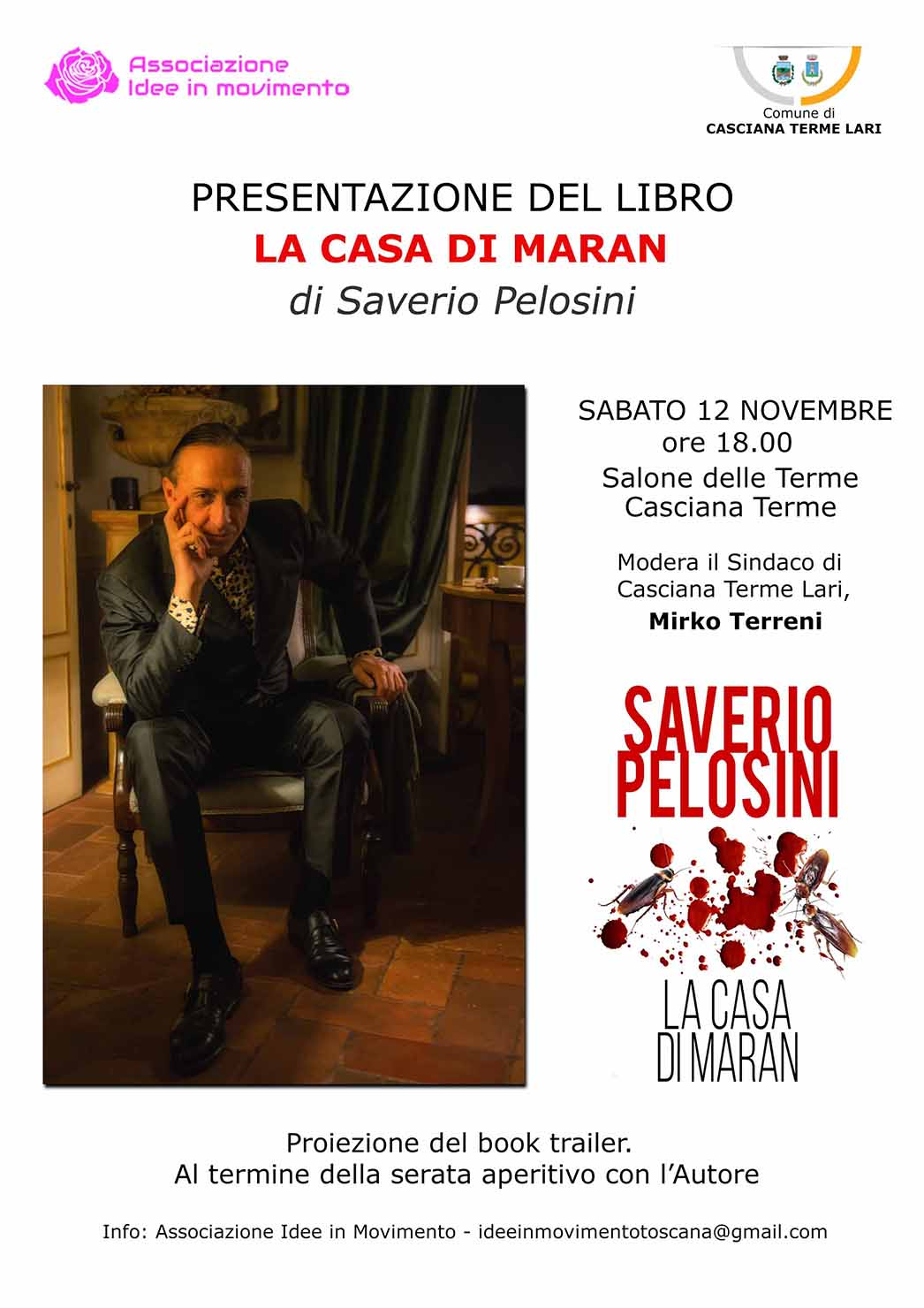 libro saverio pelosini